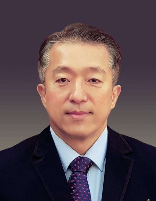 Secretary General of the Indian Chamber of Commerce in Korea, Lee Hwi-jae (ICCK)