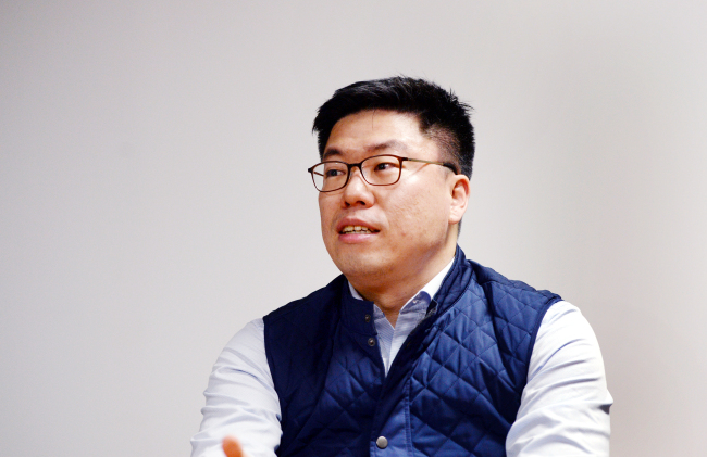 Go Myong-Hyun, a research fellow at the Asan Institute for Policy Studies