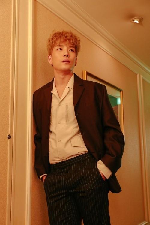 Lee Chang-min (Big Hit Entertainment)
