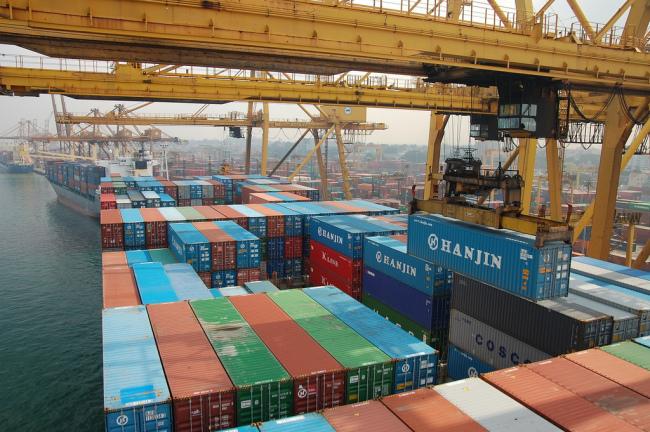 Port of Colombo (JGMORARD)