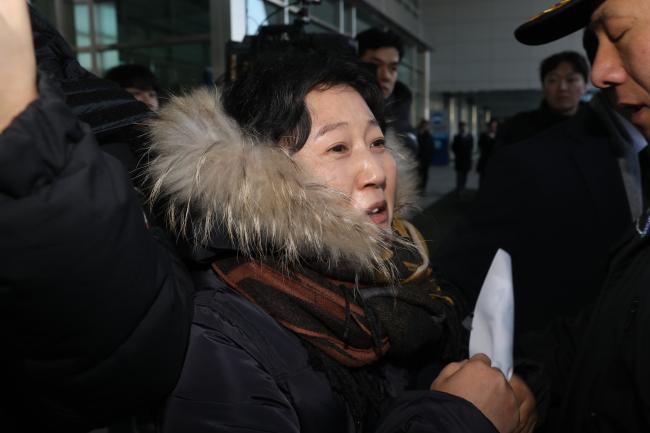 Kim Ryen-hui (Yonhap)