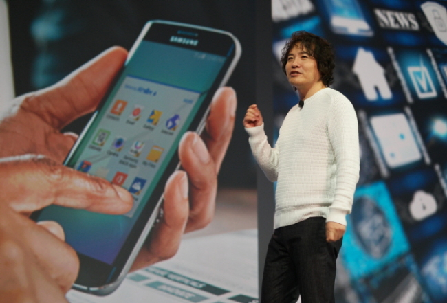 Google hires former Samsung executive to coordinate Internet of Things projects