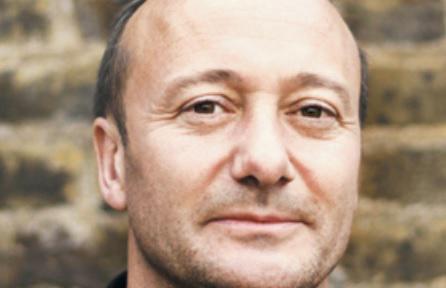 Steve Trent (EJF)