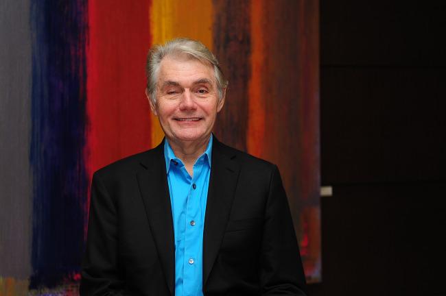 Philip Evans, senior advisor to the BCG (BCG)