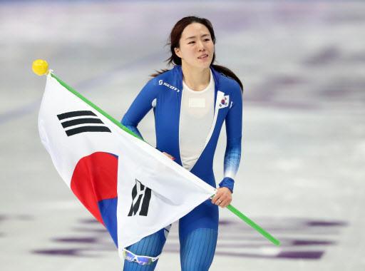 Lee Sang-hwa (Yonhap)