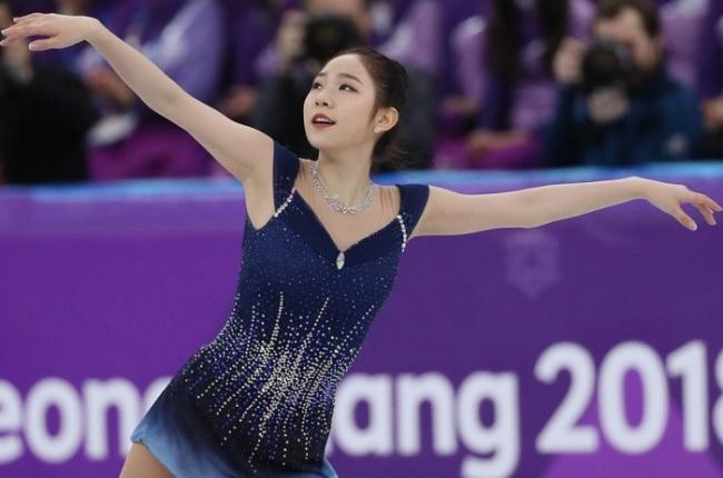 Choi Da-bin (Yonhap)