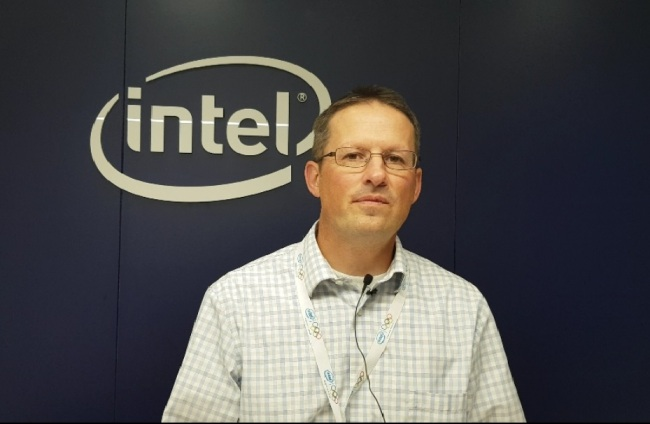 Robert J. Topol (Intel)