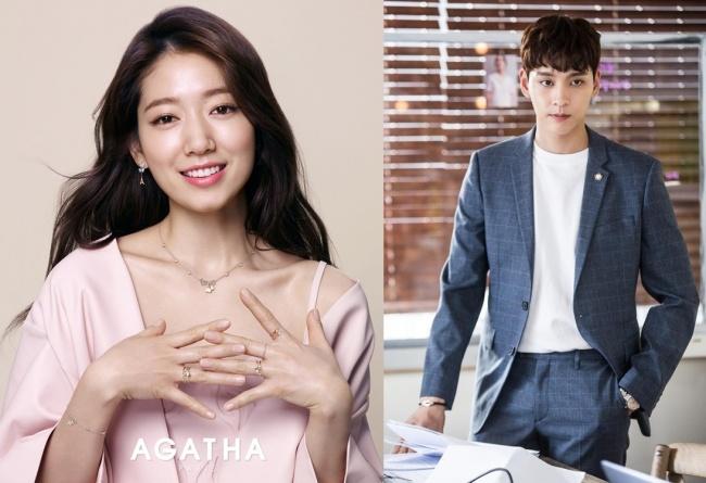 Park shin hye dating 2018