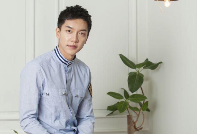 Lee Seung-gi (CJ Entertainment)