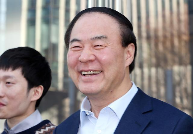Samsung SDI CEO Jun Young-hyun (Yonhap)