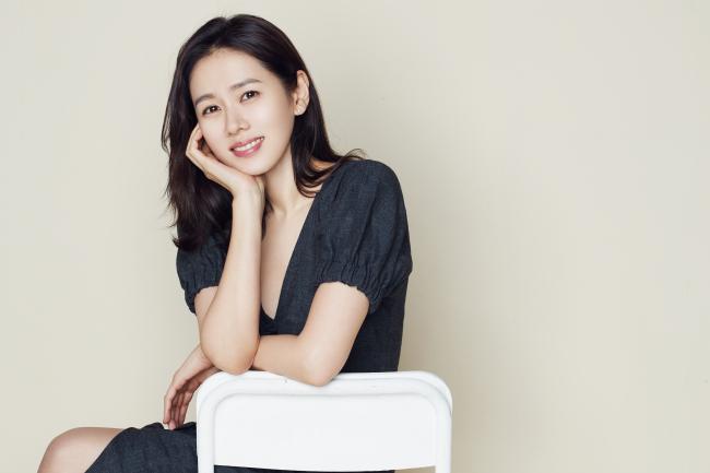 Son Ye-jin (MSTeam Entertainment)