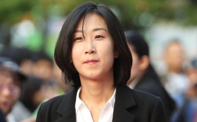 Director Lee Hyun-joo (Yonhap)