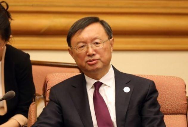 Yang Jiechi (Yonhap)