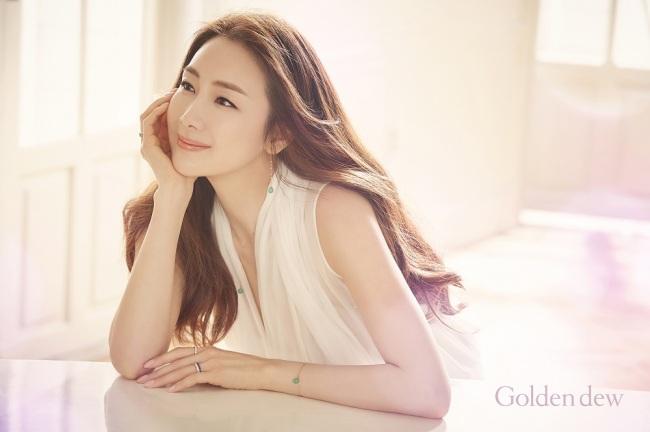 Choi Ji-woo (Golden Dew)