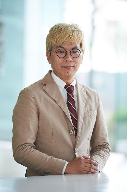 Kim Tae-ho (MBC)
