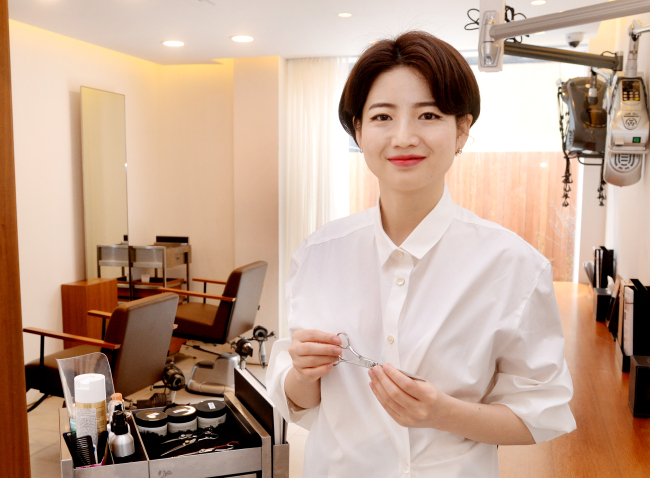 Experiencing Ultimate Delicacy At Korean Hair Salons