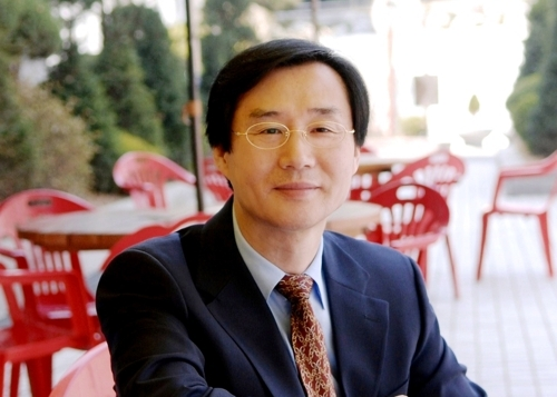 Professor Kim Wook-dong (Photo courtesy of Kim Wook-dong-Yonhap)