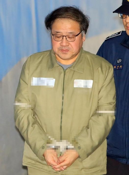 An Chong-bum (Yonhap)