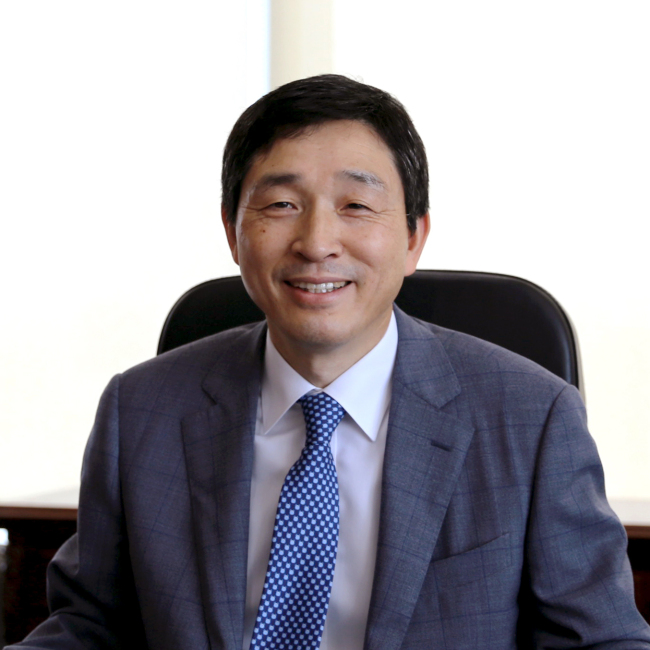 South Korean Ambassador to Vietnam and incoming Secretary-General of the ASEAN-Korea Center Lee Hyuk (ASEAN-Korea Center)