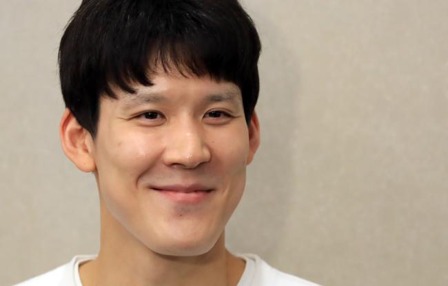 Park Tae-hwan (Yonhap)