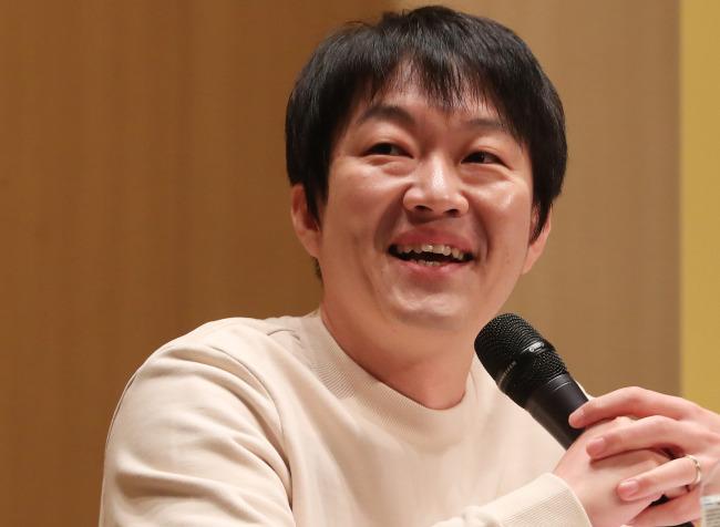 Nexon Korea CEO Lee Jung-hun (Yonhap)