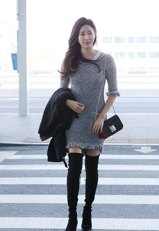 Kim Sa-rang (Herald DB)