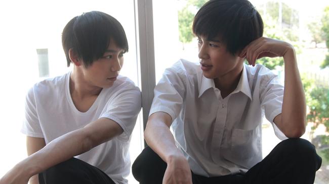 """""""Saimon & Tada Takashi"""" (JIFF)"""