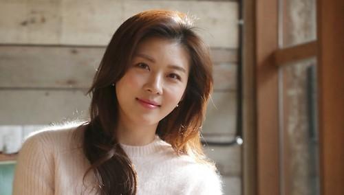Ha Ji-won (Yonhap)