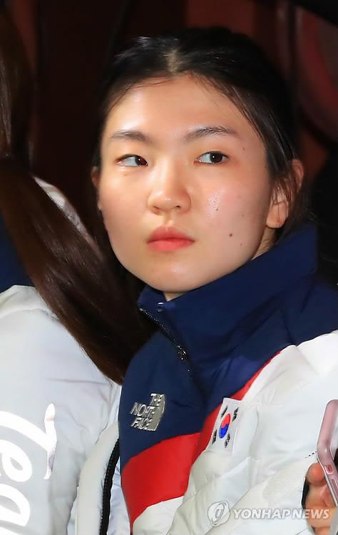 Shim Suk-hee (Yonhap)