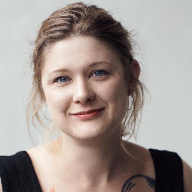 Isabella Eklof (JIFF)