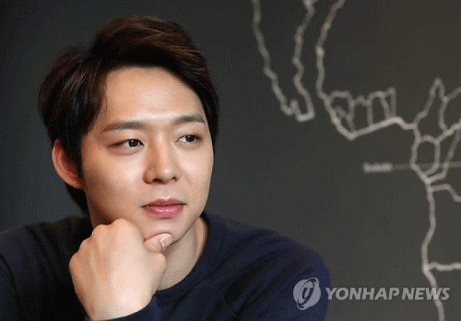 Park Yu-chun (Yonhap)
