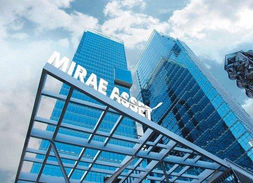 (Mirae Asset Financial Group)