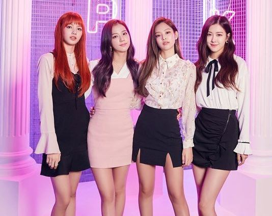 Black pink to square up with new ep black pink yg entertainment stopboris Images