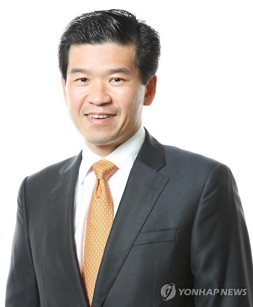 James Kim, chairman of the American Chamber of Commerce in Korea