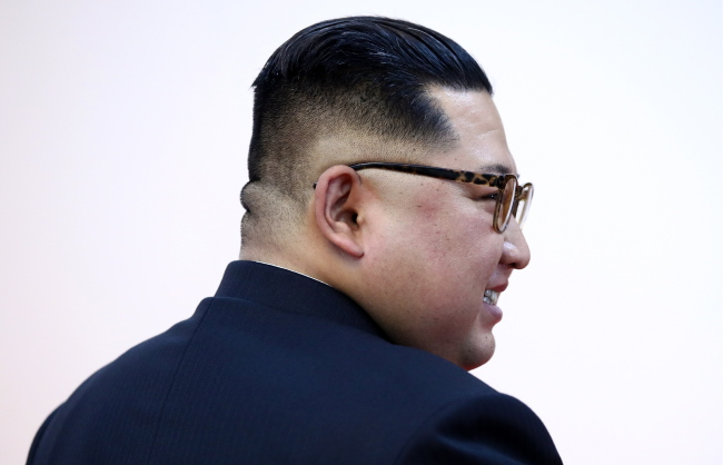 Kim Jong-un, the Supreme Leader of North Korea who is still in his mid-30s (Yonhap)