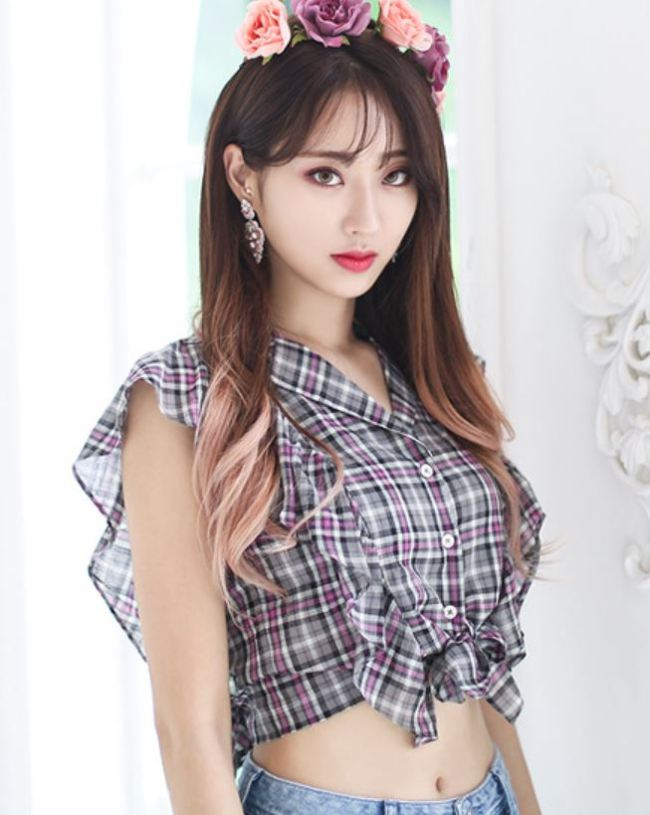 Kyungri (Star Empire Entertainment)