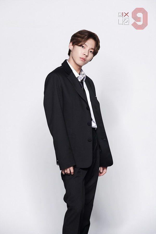 Woo Jin-young (JTBC)