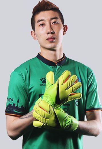 Jo Hyeon-woo (FIFA)