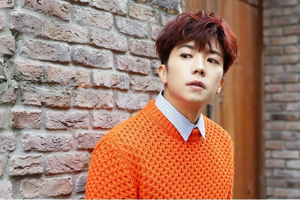 Wooyoung (JYP Entertainment)