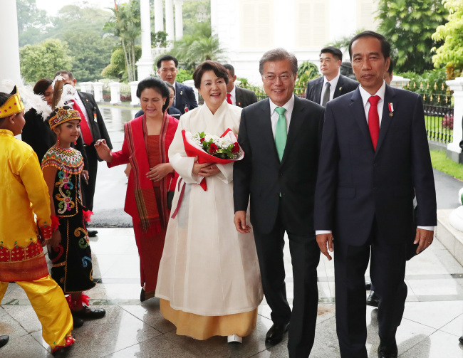 When K-pop meets diplomacy: 5 key moments
