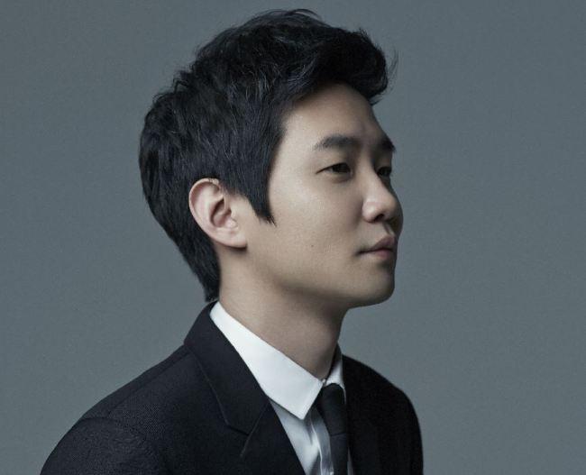 Pianist Lim Dong-hyek