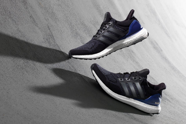 Adidas Ultra Boost running shoes (Adidas)