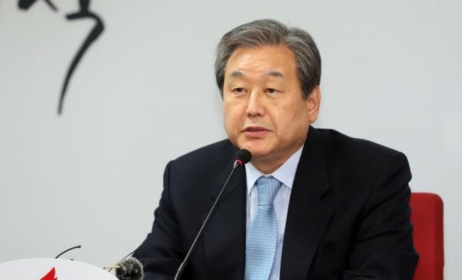 Kim Moo-sung (Yonhap)