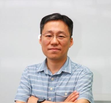 Lee Sang-ho, SK Telecom's service platform division head (Yonhap)