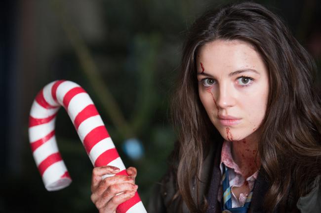 """Ella Hunt stars in """"Anna and the Apocalypse"""" (BIFAN)"""