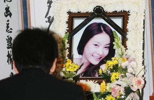 Late actress Jang Ja-yeon (Yonhap)