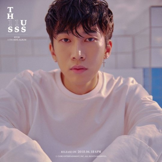 (Cube Entertainment)