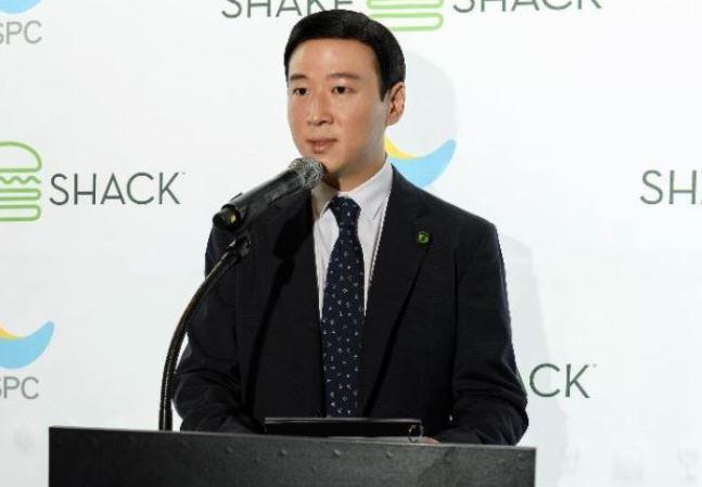 Hur Hee-soo (SPC Group)