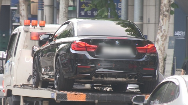 German Cars Losing Premium Image From Fire Catching Bmws