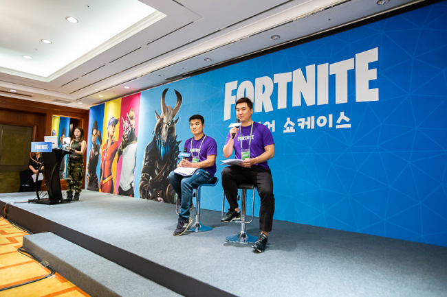 (Epic Games Korea)